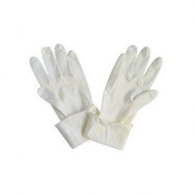 Gynaecologische handschoenen
